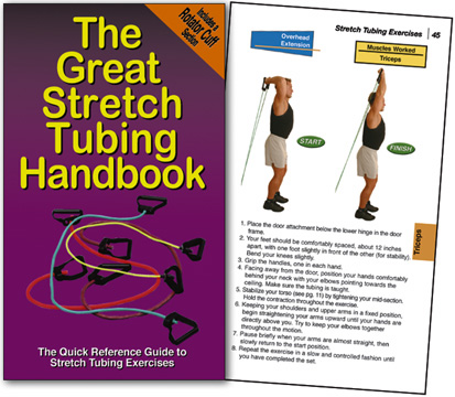 The Great Stretch Tubing Handbook