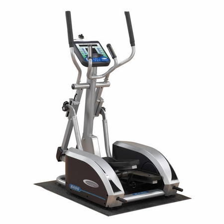 Body Solid E400 Elliptical Trainer