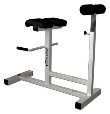 Legend Horizontal Hyperextension 3151