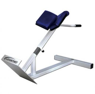 Legend Fitness Oblique Flexor 3160