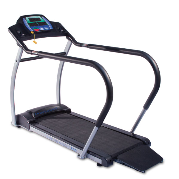 Body Solid T50 Endurance Walking Treadmill