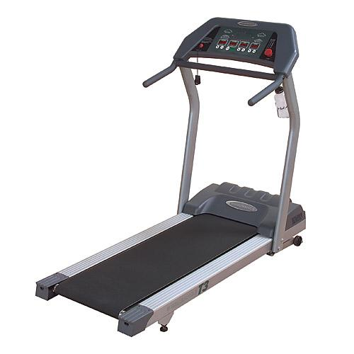 Body Solid  T3i  Endurance Treadmill