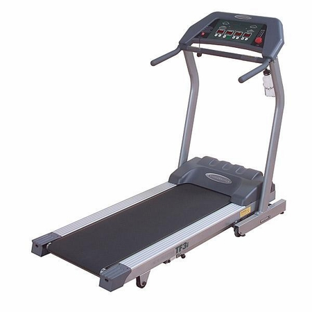 Body Solid T3Fi Endurance Folding Treadmill