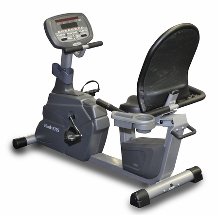 Fitnex R70 Recumbent Exercise Bike