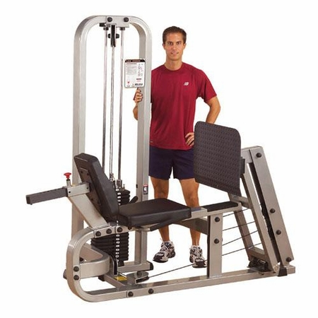 Body Solid SLP500G-2 Pro Club Line Leg Press