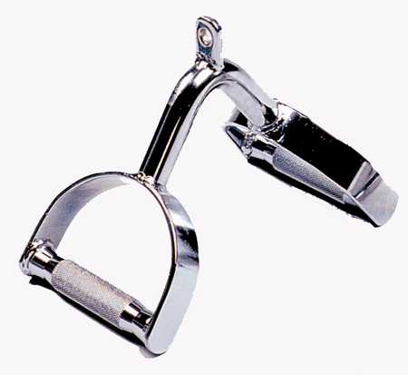 Double Stirrup Handle