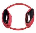Spri Lex Loops - Medium (Red)