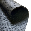 Heavy Duty Gym Mat 4' x 6' - (Set of 4)