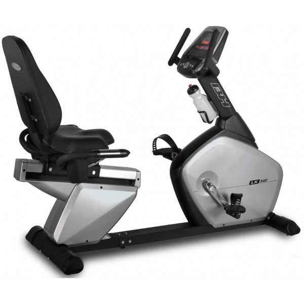 BH Fitness LK540 Recumbent Bike
