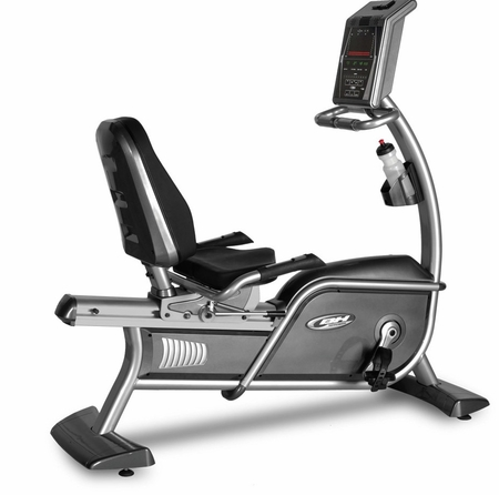 BH Fitness SK8400 Commercial Recumbent Bike