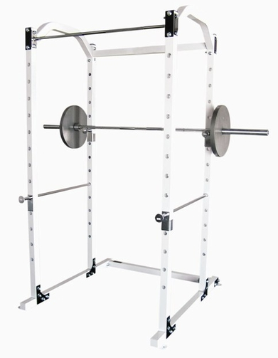 Yukon Fitness Commercial Power Rack