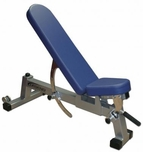 Legend Three-Way Utility Bench 3103