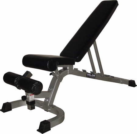 Valor Fitness DD-4 FID Utility Bench