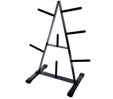 "USA Sports GRSR A-Frame 1""  Plate Tree"