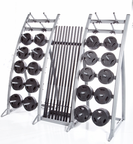 Troy Lightweight Strength Training System