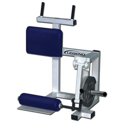 Legend Standing Leg Curl Machine 3175