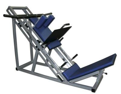 Legend Leg Press / Hack Squat  #3224