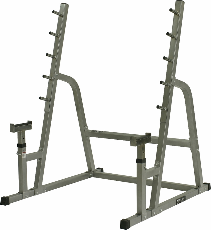 Valor Fitness BD-4 Squat Rack