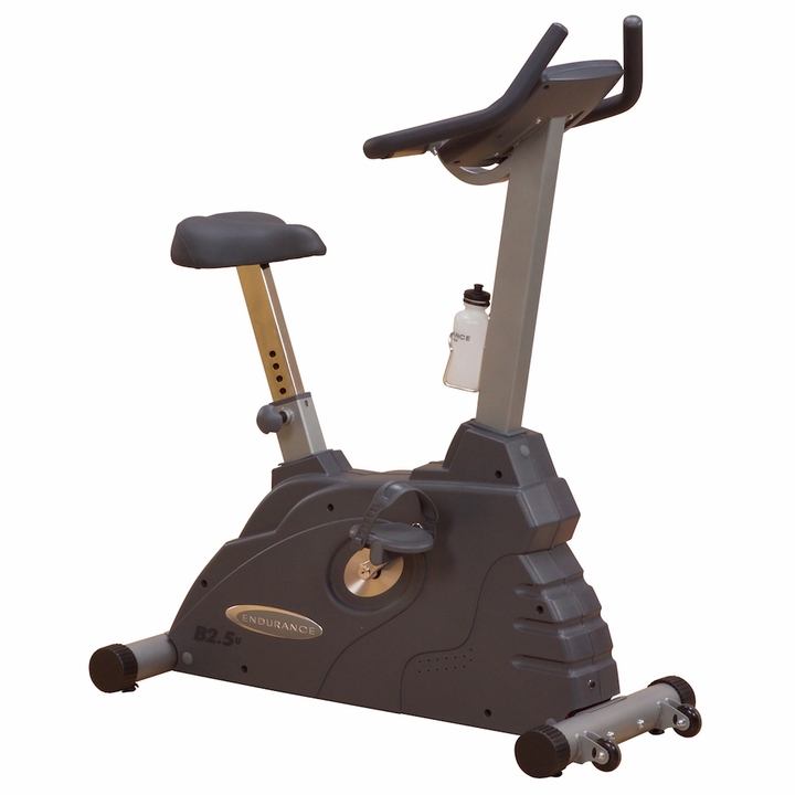 Body Solid Endurance B2.5U Upright Exercise Bike