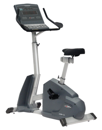 Aristo CB-1 Commercial Upright Bike