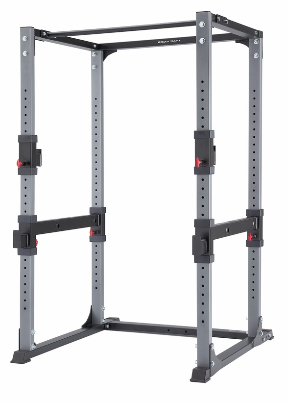 BodyCraft Fitness F430 Power Cage