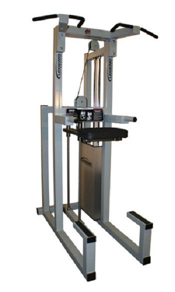 Legend Weight Assisted Chin/Dip 933