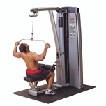 Lat Machines