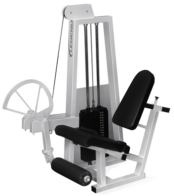 Legend Leg Extension Machine 911
