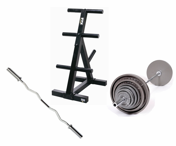 Weight Set Combo