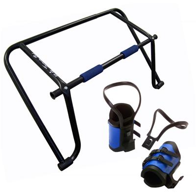 EZ-Up Inversion System/Rack & Boots