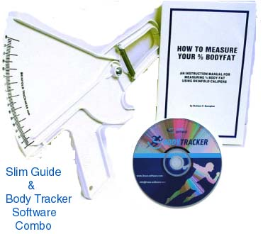 Slim Guide & Body Tracker Software Combo