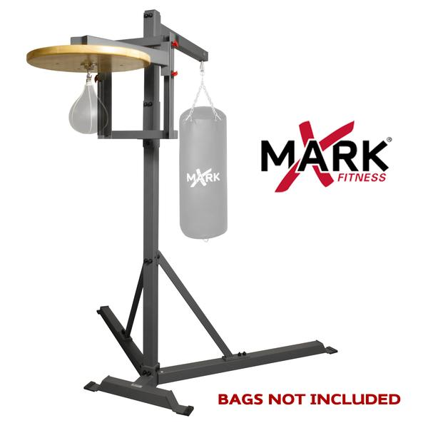XMark XM-2848 Commercial Boxing Stand