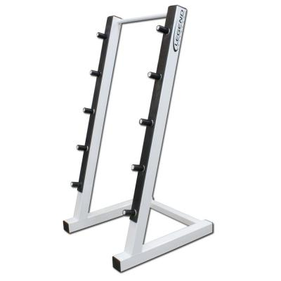 Legend  5 Pair Barbell Rack 3174