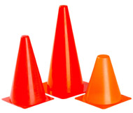 Agility Training Cones
