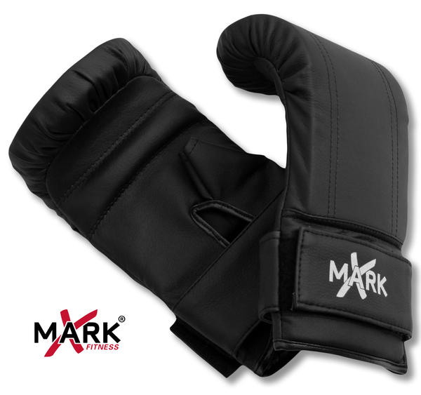 XMark XM-2620 Black Bag Gloves