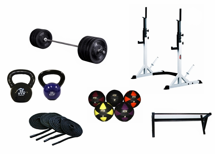 CrossFit Training Package