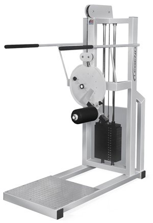 Legend Standing Total Hip Machine  916