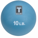 Body Solid 10lb Medicine Ball - BSTMB10