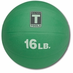 Body Solid 16lb Medicine Ball - BSTMB16