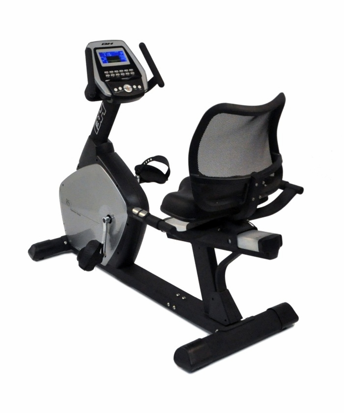 BH Fitness Signature Series RS3 Recumbent Bike