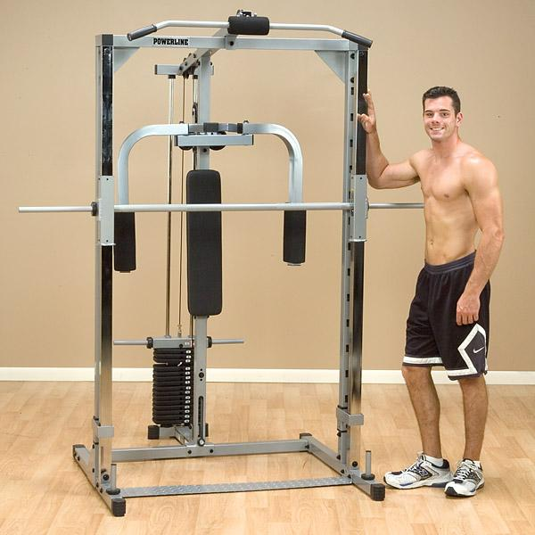 Powerline Lat / Row Attachment