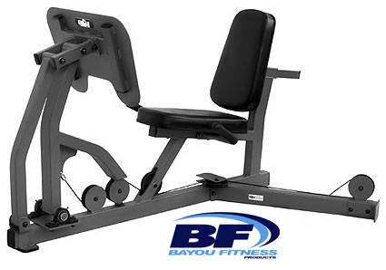 E8601 Optional Leg Press Attachment