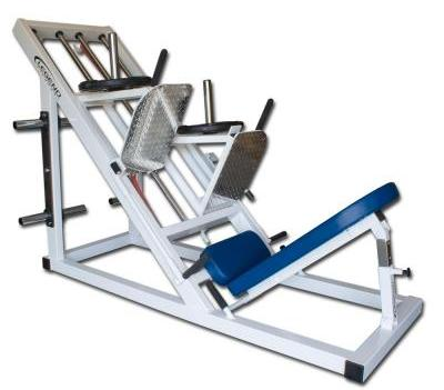 Legend Fitness Isolateral Angle Leg Press 3308