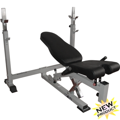 Valor Fitness BF-52 Olympic Weight Bench