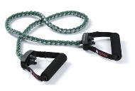 Spri Braided Xertube Resistance Band Level-Two