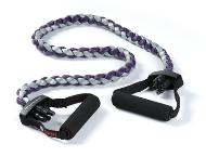 Spri Braided Xertube Resistance Band Level-Five
