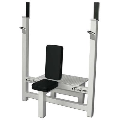Legend Olympic Shoulder Bench 3108