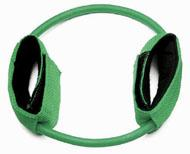 Spri Lex Loops - Light (Green)