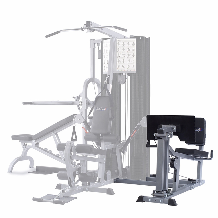 BodyCraft K2 Leg Press Attachment