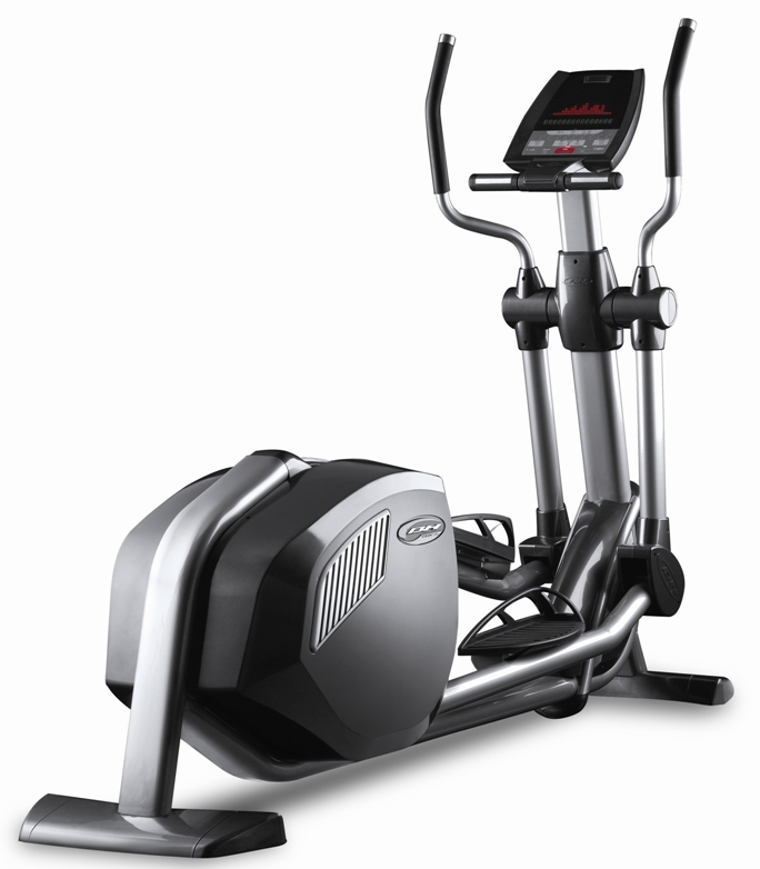 BH Fitness SK8200 Commercial Elliptical Trainer